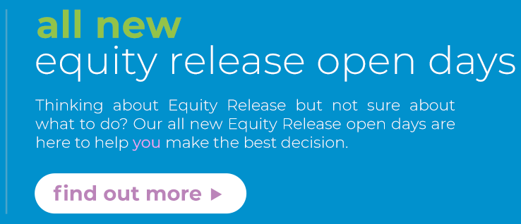 equity release open days